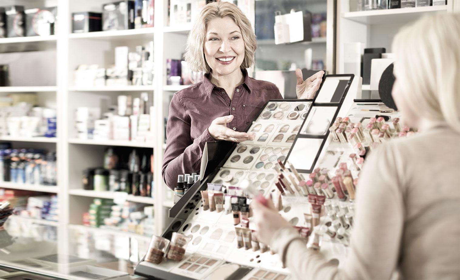 Beth Kevan – Agency Retail Consultant